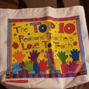 Teacher's Grab Bag